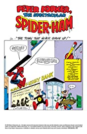 Peter Porker, The Spectacular Spider-Ham (1985-1987) #3