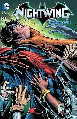 Nightwing (2011-2014) #28