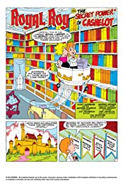 Royal Roy (1985) #6
