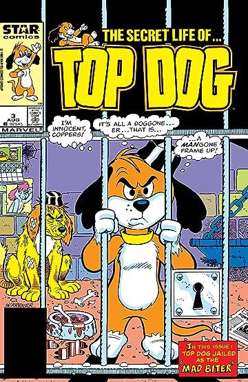 Top Dog (1985-1987) #3
