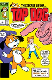 Top Dog (1985-1987) #4