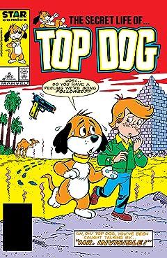 Top Dog (1985-1987) #5