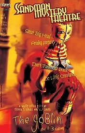 Sandman Mystery Theatre (1993-1999) #67