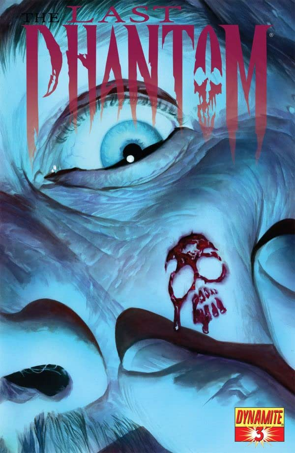 The Last Phantom #3