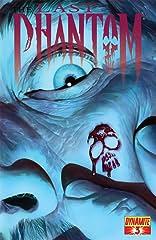 The Last Phantom #3