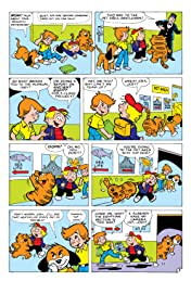 Top Dog (1985-1987) #9