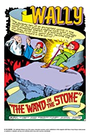 Wally the Wizard (1985) #4