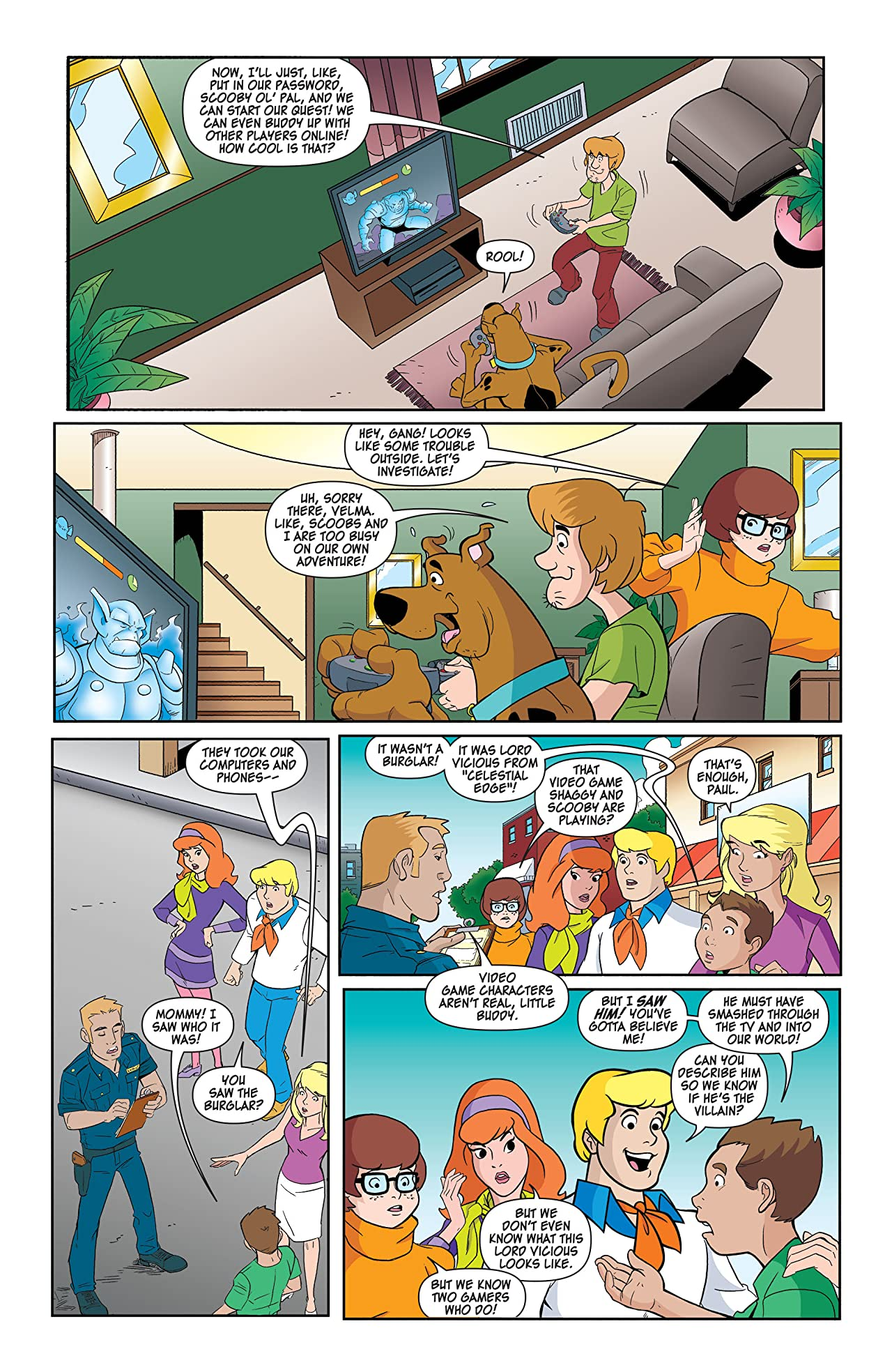 Scooby-Doo, Where Are You? (2010-) #42