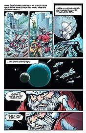 Barbarella Holiday Special