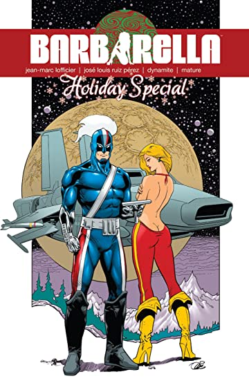 Barbarella Holiday Special
