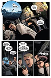 James Bond: Origin (2018-) #4