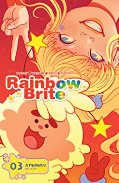 Rainbow Brite No.3