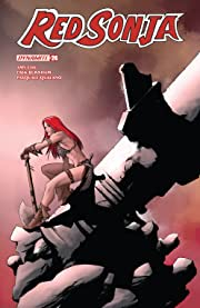 Red Sonja Vol. 4 #24