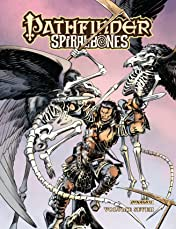 Pathfinder: Spiral of Bones