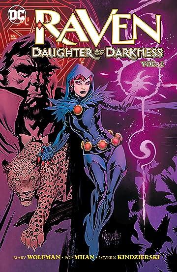 Raven: Daughter of Darkness (2018-) Vol. 1