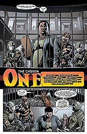 Suicide Squad (2016-2019) Vol. 7: Drain the Swamp