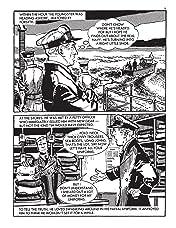 Commando #5170: Sea Of Secrets