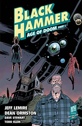 Black Hammer Vol. 3: Age of Doom