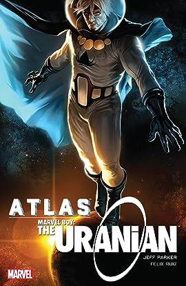 Atlas: Marvel Boy - The Uranian