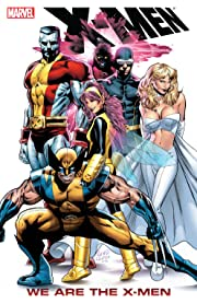 X-Men: We Are The X-Men