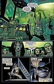 Wolverine (2003-2009) #22