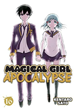 Magical Girl Apocalypse Vol. 16