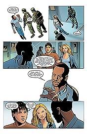 Jericho: Season 4 #5 (of 5)