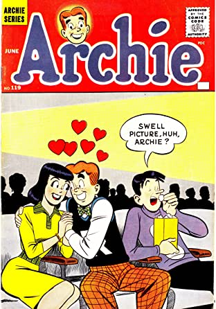 Archie #119