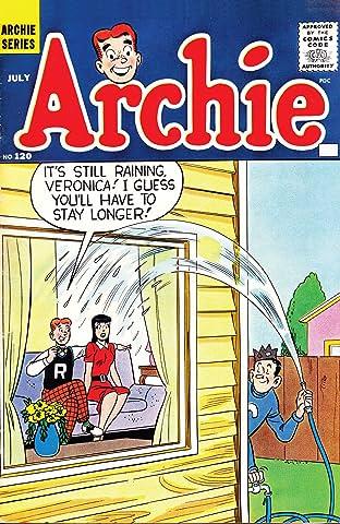 Archie #120