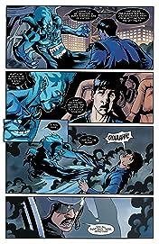 Cloak and Dagger: Negative Exposure - Marvel Digital Original (2018-2019) #3 (of 3)