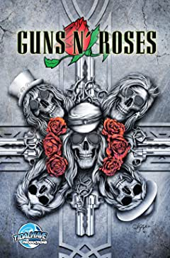 Orbit: Guns N' Roses