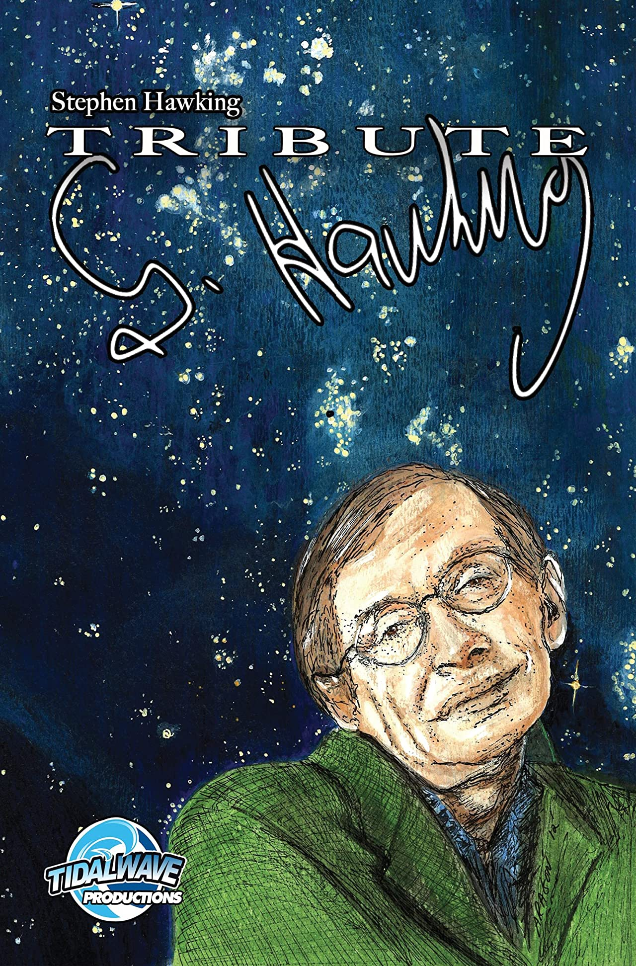 Tribute: Stephen Hawking