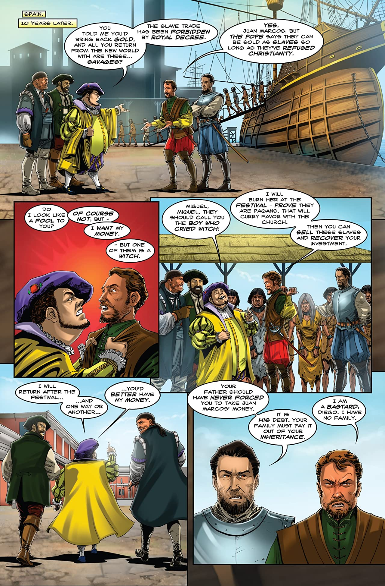 The World of Aluna #2