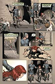 Red Sonja: She-Devil With a Sword #10