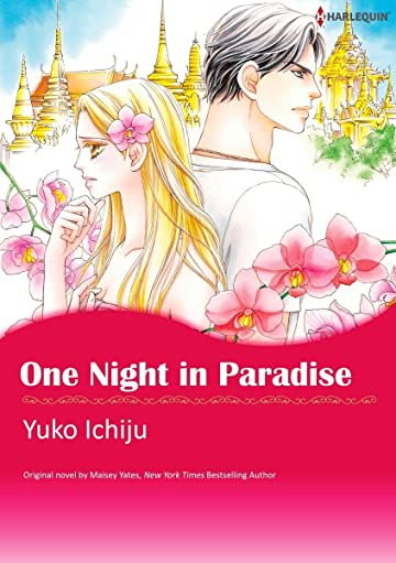 One Night in Paradise