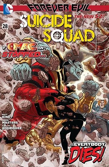 Suicide Squad (2011-2014) #28