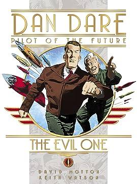 Dan Dare: The Evil One