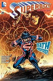 Superboy (2011-2014) #28