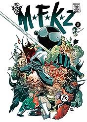 MFKZ Vol. 2