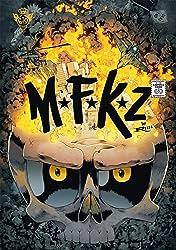 MFKZ Vol. 4