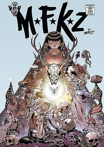 MFKZ Vol. 5