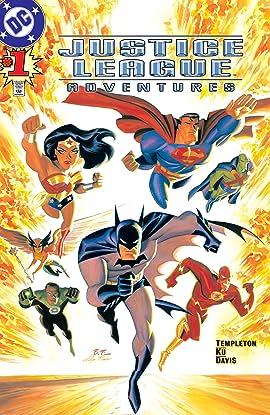Justice League Adventures (2001-2004) No.1