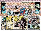 Justice League Adventures (2001-2004) #1