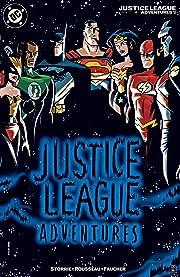 Justice League Adventures (2001-2004) #2