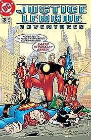 Justice League Adventures (2001-2004) #3