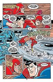 Justice League Adventures (2001-2004) #7
