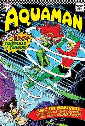 Aquaman (1962-1978) #26