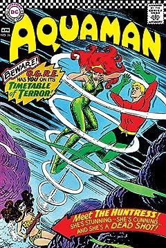 Aquaman (1962-1978) No.26