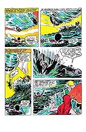 Aquaman (1962-1978) #27