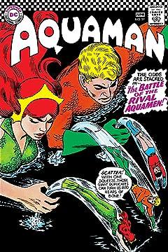 Aquaman (1962-1978) No.27